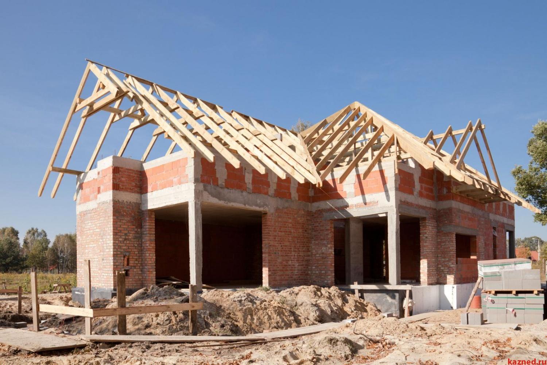 Как зарегистрировать недостроенный дом?