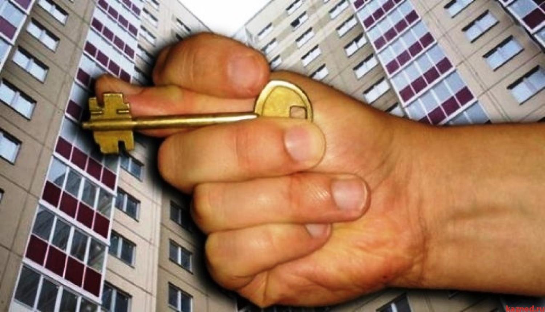 Мошенничество с квартирами схемы рейдерского захвата