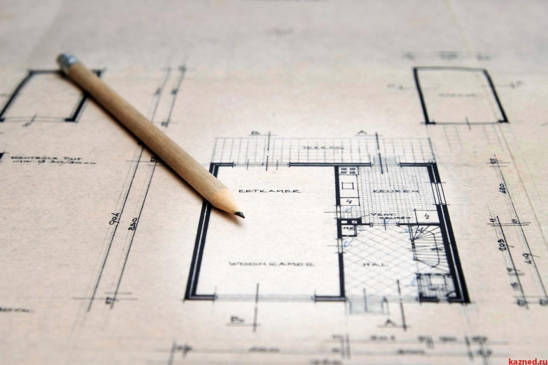 Для Казанского медуниверситета построят общежитие практически за275 млн руб.