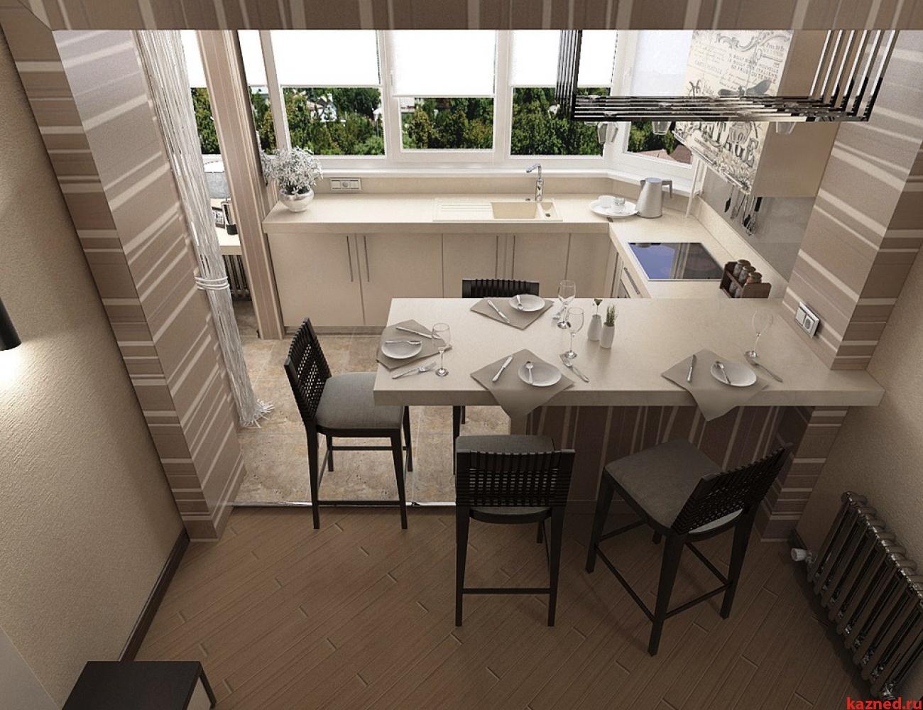 Кухня з лодж єю фото.