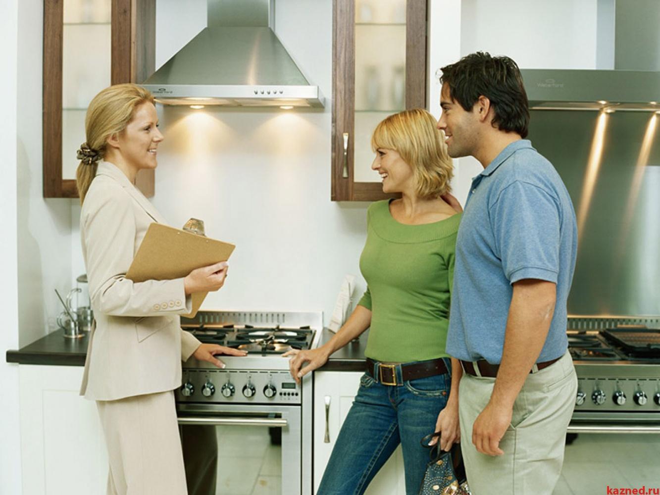 Как продать квартиру без риэлтора?