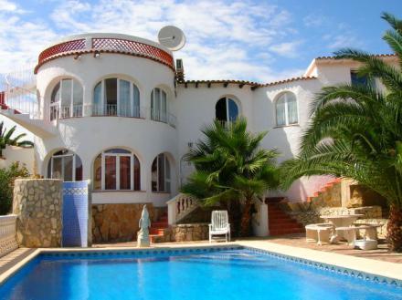 Прогноз недвижимости испании