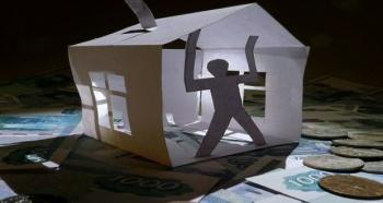 Россияне начали выплачивать кредиты квартирами