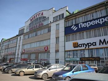 В Казани разрешили работу 4 арендаторов закрытого Meggapark