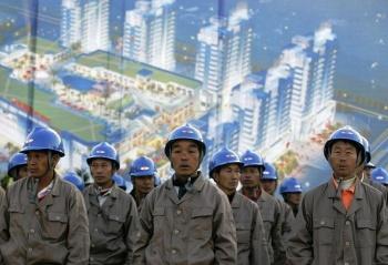 Китайцы начнут строить в России дешевые дома за 2 дня