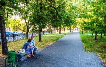 Казань намерена поставить парковый рекорд