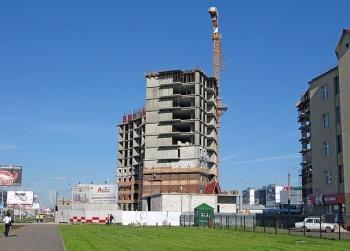 В Республике Татарстан по состоянию на 24 апреля 2015 года введено 691,6 тыс. кв. м. жилья