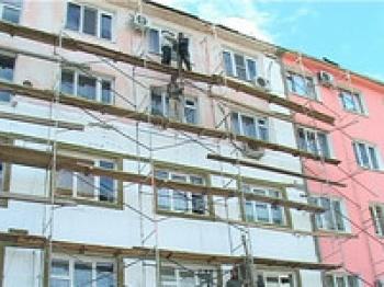 Капитальный ремонт общего имущества многоквартирных домов