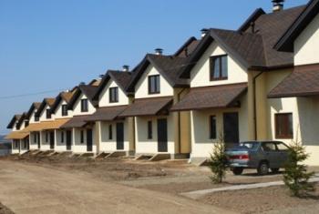 Несмотря на кризис малоэтажное строительство развивается уверенными темпами