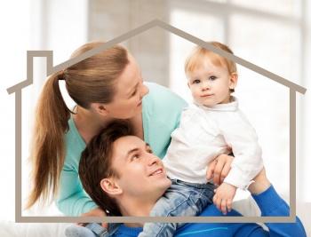 «Молодую семью» профинансируют на докризисном уровне