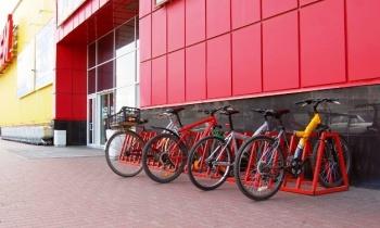 Казанский бизнес хотят обязать строить велопарковки