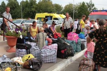 Казанским гостиницам выделили 20 млн рублей на беженцев