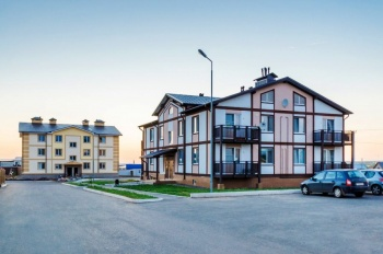 Дома, востребованные даже в кризис: цена «квадрата» - от 36 тыс. рублей