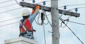 Подключение коттеджа к электросетям