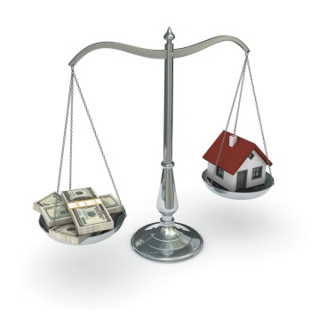 Цена не «с потолка». Стоимость квартиры определяется по отлаженным алгоритмам