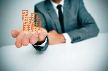 На первое. Итоги августа на рынке недвижимости