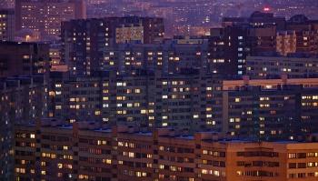Падение спроса на жилую недвижимость продолжится в течение ближайших 3-х лет