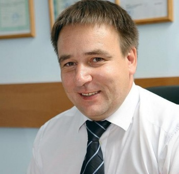 Валерий Виноградов, вице-президент РГР: профессиональный оптимист, который постоянно учится