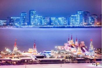 Казань попала в лидеры направлений путешествий на Рождество