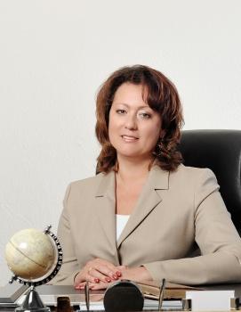 Ленара Музафарова: «Главное - создать команду, которая будет работать профессионально».