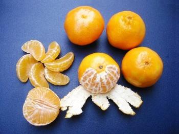 Делим апельсин