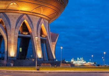В Казани официально стартует туристический сезон