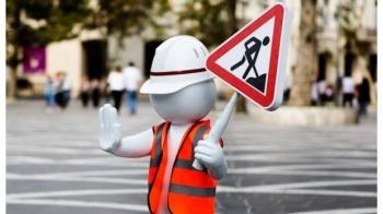 В Казани в мае будет ограничено движение по нескольким улицам