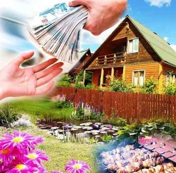 Аренда дачи: как выбрать дом на лето и не прогадать