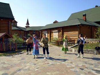 В Подмосковье планируют строить татарский поселок