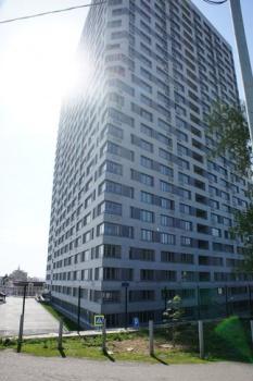 ЖК «Clover House»: виды Казани от речного порта до Кремля и солнце в каждом окне