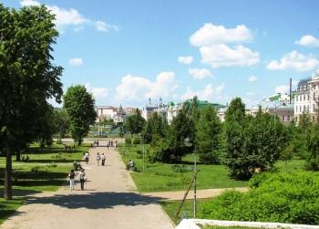 В Казани открылись вакансии парк-менеджеров