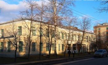 В Казани снесут здание в Кировском районе, чтобы построить новую поликлинику