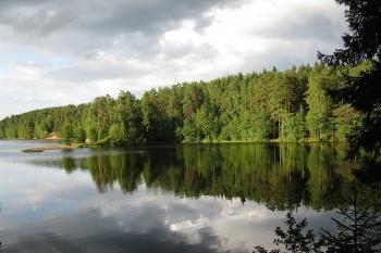 В Татарстане в 2017 г. будет создано 56 зон отдыха на берегах водоемов