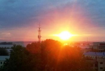 В Казани построят новый ЖК с видом на порт и Волгу