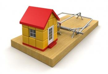 6 видов мошенничества при продаже дома