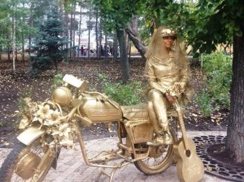 На весь уикенд в Казани закрыто движение в одном из уголков исторического центра