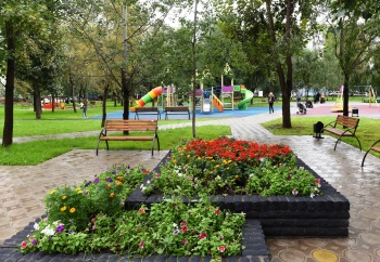 Казанские дворы: в 2017 г. отремонтировано больше в два раза, чем запланировано