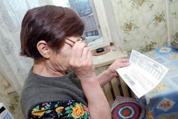 Россиян защитят от завышенных тарифов на ЖКУ