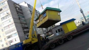 В Казани не могут найти хозяев незаконных объектов, попавших под снос