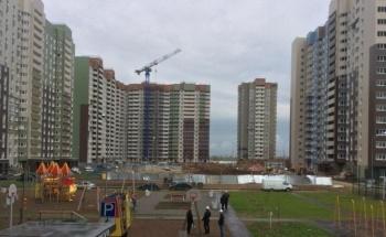 В Казани заселили еще один дом в ЖК «Салават Купере»