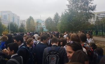 В Казани звонки о заложенных бомбах не подтверждаются, но продолжают поступать