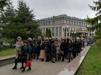 Атака телефонных террористов на Казань: вторая волна?