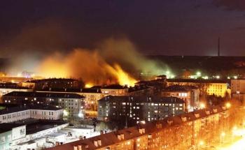 Более половины пожаров с жертвами в Казани происходят в многоквартирных домах