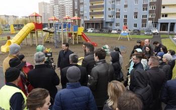 В казанском ЖК «Салават Купере» появится еще один детский сад