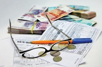 В РТ при почти 100% собираемости платежей долги за ЖКУ растут