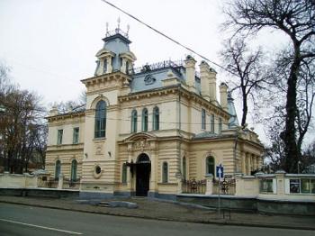 В Казани за 139 млн рублей отреставрируют здание музея ИЗО