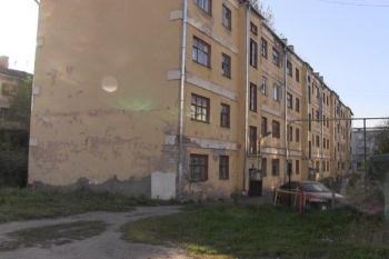 В Казани по решению суда жителей аварийного жилья в центре переселят в ветхое жилье на окраине