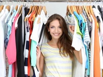 Что сделать, чтобы к одежде не прилипало?