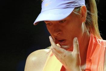 Теннисистку Шарапову обвинили в пособничестве застройщику-мошеннику