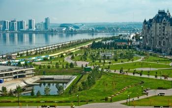 Татарстан стал лидером по формированию комфортной среды в РФ